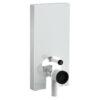 Sanitary module BTW toilets manual C80.0100.0000.0