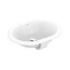 Dora Under counter washbasin L08.1150.0001.1
