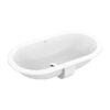 Dora Under counter washbasin L08.1170.0001.1