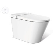 Primus Floor-standing toilet incl. Smart Flush W33.0872.0131.1