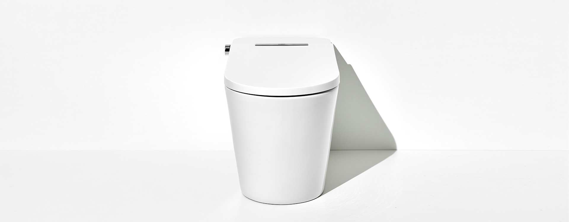 AXENT.ONE C Shower toilet